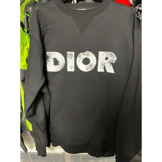 ディオール(Dior)のDIOR DANIEL ARSHAM(スウェット)