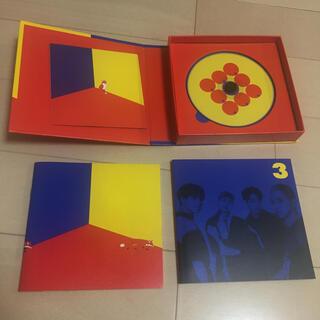 SHINee - 【ほぼ新品】SHINee CD The Story of Light Ep.3