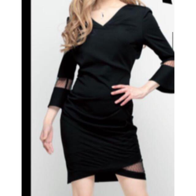 Andy(アンディ)のソブレドレス レディースのフォーマル/ドレス(ナイトドレス)の商品写真