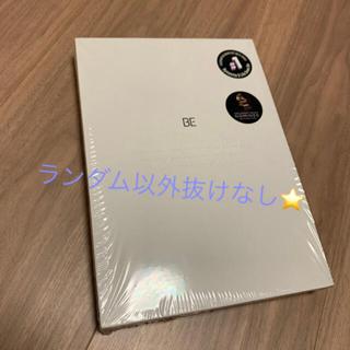 防弾少年団(BTS) - BTS 最新作 BE Essential Edition CD アルバム
