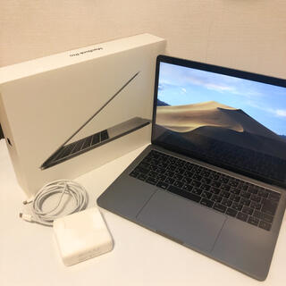 Mac (Apple) - Macbook Pro 2016 13インチ スペースグレー