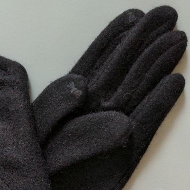 LANVIN en Bleu(ランバンオンブルー)の新品☆LANVIN en Bleu 手袋 レディースのファッション小物(手袋)の商品写真