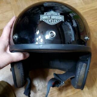 Harley Davidson - HARLEY-DAVIDSON&ARAI  コラボ ジェットヘルメット
