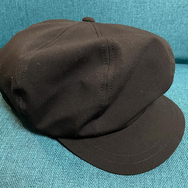 Yohji Yamamoto(ヨウジヤマモト)のS'YTE yohji yamamoto キャスケット メンズの帽子(キャスケット)の商品写真