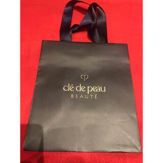 クレドポーボーテ(クレ・ド・ポー ボーテ)のクレドポーボーテ  紙袋 (ショップ袋)