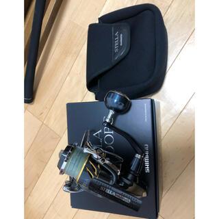 SHIMANO - シマノ 13ステラSW8000PG