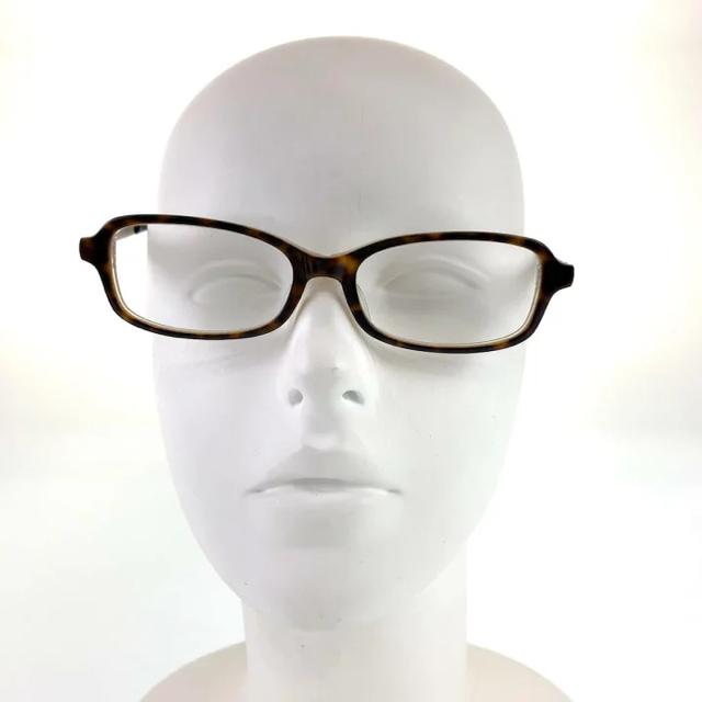 Gucci(グッチ)の定価41,040円 オシャレ! 男女兼用 GUCCI メガネ サングラス レディースのファッション小物(サングラス/メガネ)の商品写真