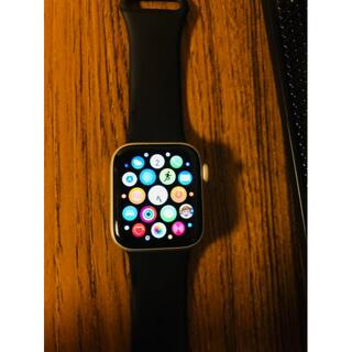 Apple Watch - Apple Watch Series 4 40M