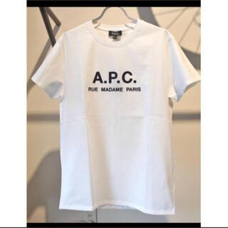 A.P.C - a.p.c. Tシャツ