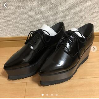 ムルーア(MURUA)のMURUA ローファー(ローファー/革靴)