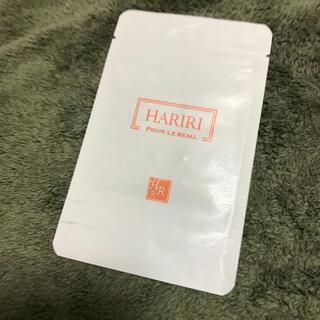 HARIRI ハリリ刺さない美容針シール 新品 未開封 (パック/フェイスマスク)