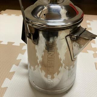 ユニフレーム(UNIFLAME)のユニフレーム ジャンボ ケトル(調理器具)