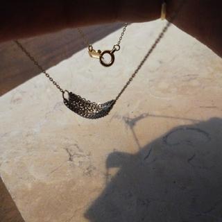オーロラグラン(AURORA GRAN)の美品✩.*˚オーララグランフォグミストネックレス(ネックレス)