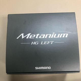 SHIMANO - 20メタニウム 美品