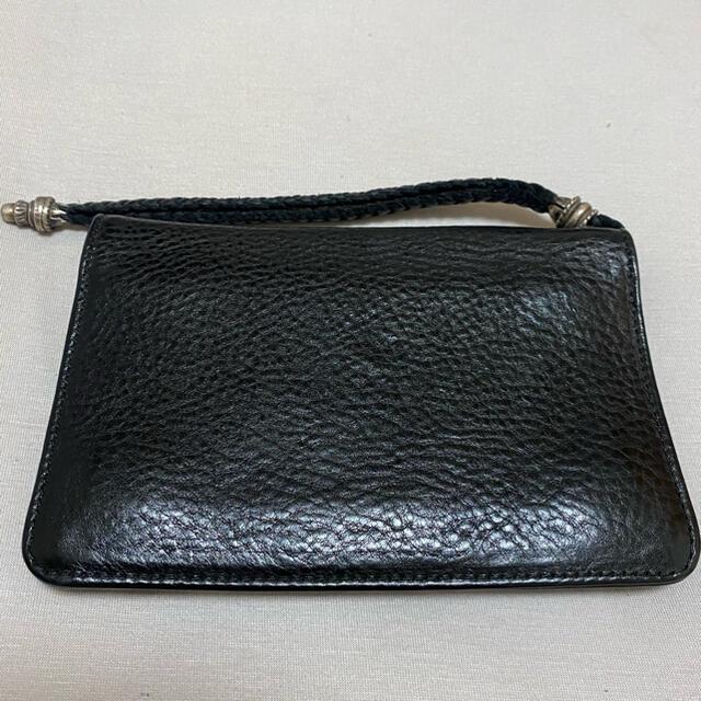 Chrome Hearts(クロムハーツ)のクロムハーツ 財布 メンズのファッション小物(長財布)の商品写真