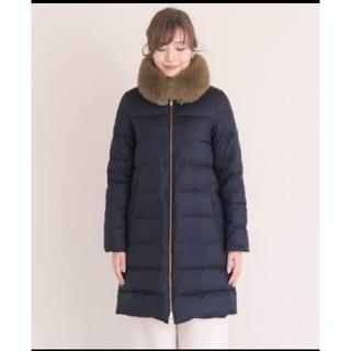 URBAN RESEARCH ROSSO - 冬物処分セール☆ダウンコート美品