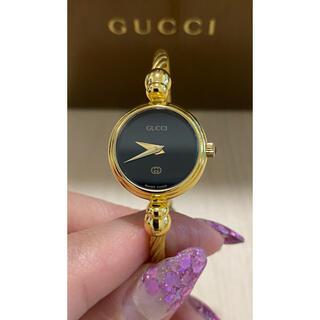 Gucci - ☆超美品☆ グッチ GUCCI 2700L レディース 時計 腕時計 稼働中