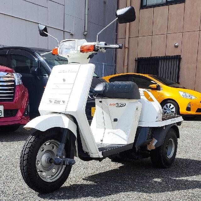 ホンダ(ホンダ)のジャイロUP 駆動系新品 自動車/バイクのバイク(車体)の商品写真