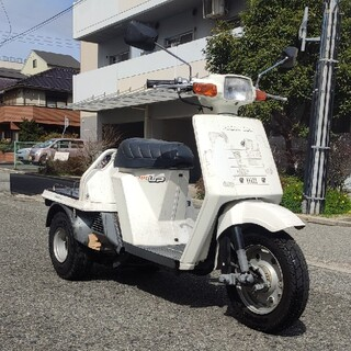 ホンダ - ジャイロUP 駆動系新品