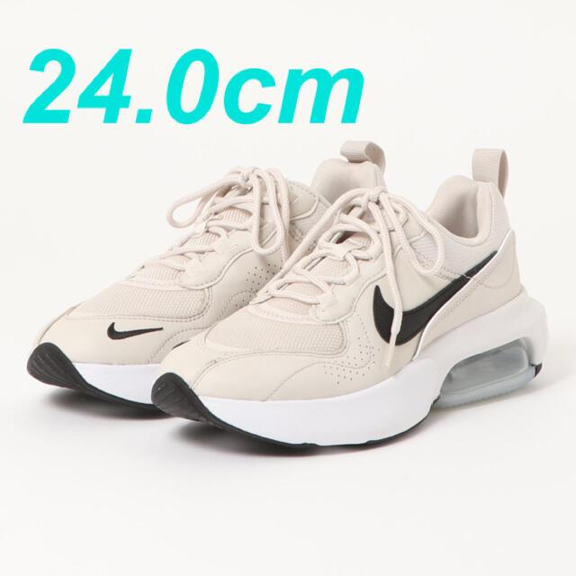 NIKE(ナイキ)の【24.0cm】ナイキ エアマックス ヴェローナ ベージュ レディースの靴/シューズ(スニーカー)の商品写真