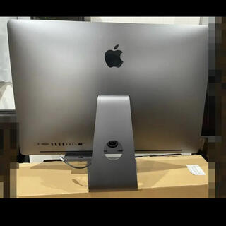 Mac (Apple) - iMac Pro 5K 27