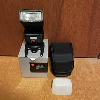 LEICA - Leica SF40 ストロボ