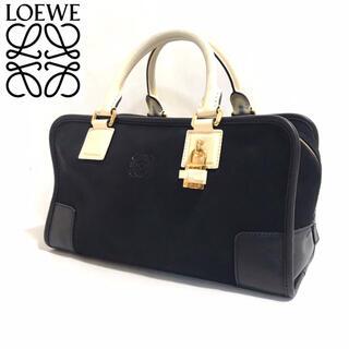 LOEWE - 【正規品】アマソナ28 リミテッドエディション ハンドバッグ