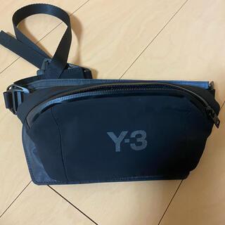 ワイスリー(Y-3)のY-3  ボディバック 新作  ワイスリー(ボディーバッグ)