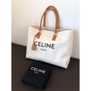 celine - CELINE セリーヌ ホリゾンタル キャバス