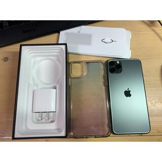 Apple - IPhone 11 pro max 64Gb SIMフリー
