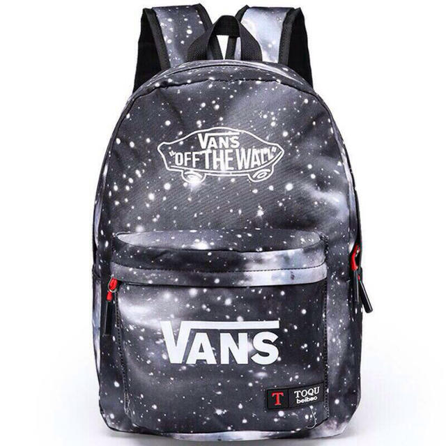 5a9090a8cf61 VANS - 新品 VANS/バンズ リュック バックパック 宇宙柄の通販 by TACK's ...