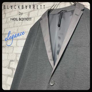 ブラックバレットバイニールバレット(BLACKBARRETT by NEIL BARRETT)のBLACKBARRETT by Neil Barrett/テーラードジャケット(テーラードジャケット)