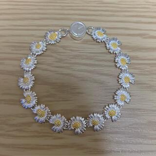 PEACEMINUSONE - PEACEMINUSONE DAISY bracelet S