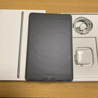 Apple - iPad mini 5 Wi-Fiモデル 64GB スペースグレイ