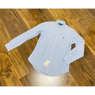 ポロラルフローレン(POLO RALPH LAUREN)のラルフローレン ラルフ 新品 シャツ  ビジネス 未使用 ドレスシャツ Yシャツ(シャツ)