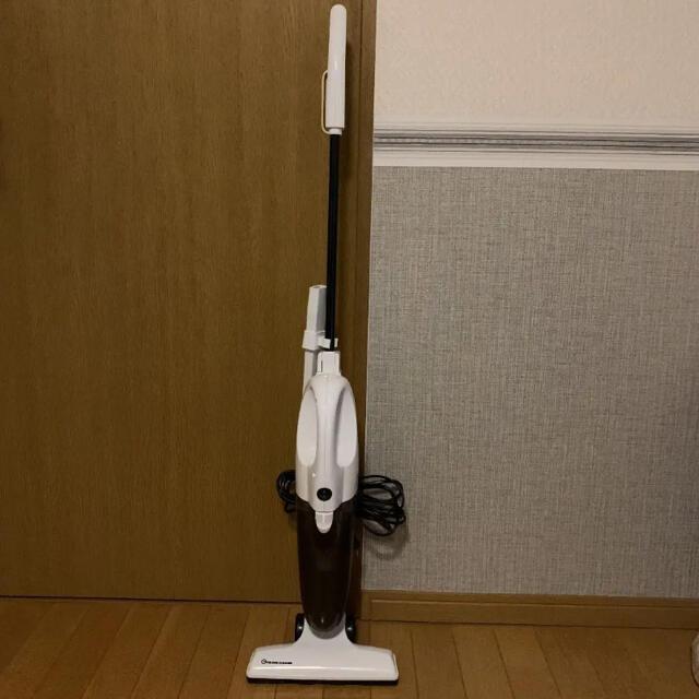 ニトリ(ニトリ)のスティック型掃除機 スマホ/家電/カメラの生活家電(掃除機)の商品写真