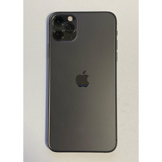 Apple - iPhone11 Pro Max 64GB A2218 SIMフリー