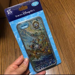 Disney - 【ディズニー】ディズニーシー15周年限定 iPhone6.6s