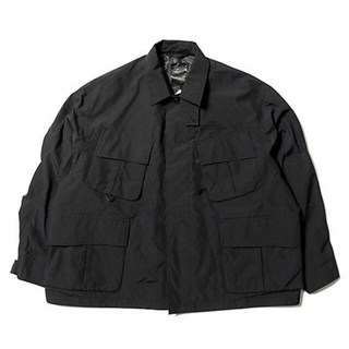 daiwa pier39 weekend 別注 fatigue jacket M