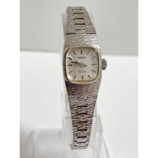 ラドー(RADO)のT305MBR★ ラドー RADO 腕時計 手巻き レディース colline(腕時計)