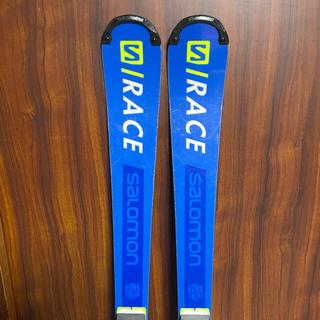 サロモン(SALOMON)のSALOMON サロモン スキー板 S/RACE SL 157cm(板)