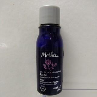 メルヴィータ(Melvita)のMelvita メルヴィータ フラワーブーケ フェイストナー(化粧水/ローション)