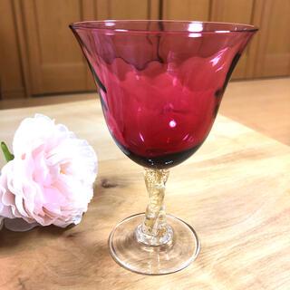 Venetian glass ベネチアン・グラス(グラス/カップ)