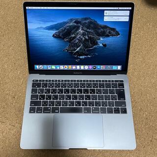 Mac (Apple) - macbook pro 2016 13インチモデル 【格安】