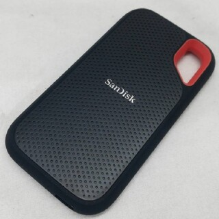 SanDisk - SanDisk Portable SSD 2TB 本体のみ