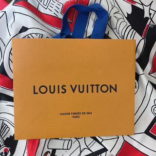 LOUIS VUITTON - ルイヴィトン ショップ袋
