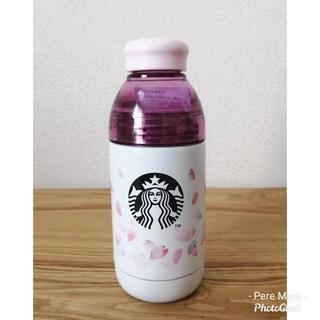 Starbucks Coffee - スターバックス 桜 2019 ダブルウォール ステンレス フライングペダル
