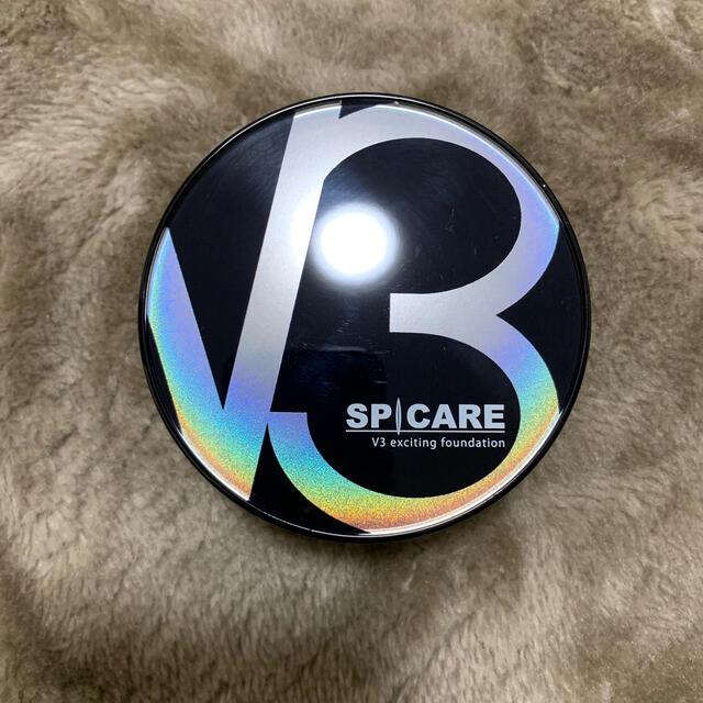 スピケア V3  エキサイティングファンデーション コスメ/美容のベースメイク/化粧品(ファンデーション)の商品写真