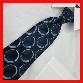 【極美品】高級感シルクネクタイ 高級感あり 期間限定 売り切れ必須