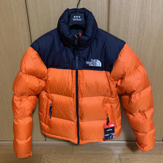 THE NORTH FACE - THE NORTH FACE 1996 ヌプシ